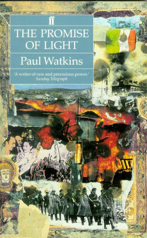 The Promise of Light - Paul Watkins