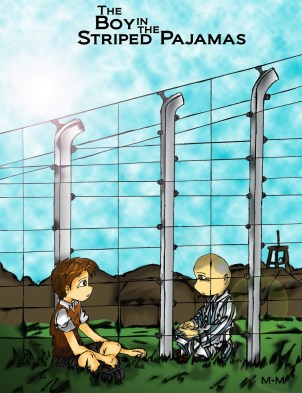 what is the boy in the striped pajamas book about