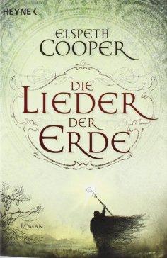 Die Lieder der Erde - Elspeth Cooper