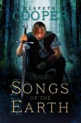 Songs of the Earth by Elspeth Cooper