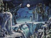 http://www.deviantart.com/art/Castle-Uberwald-163274582