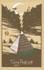 Pyramids - Terry Pratchett 2
