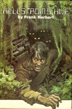 Hellstrom's Hive, 1973