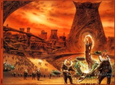 Luis-Royo-Dreams-Ties-of-Power