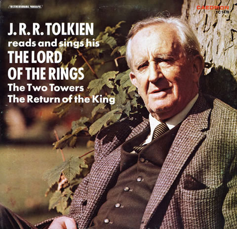 tolkien jrr the lord of the rings 19541955