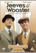 Jeeves and Wooster
