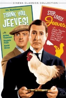 Thank you, jeeves - film 1936