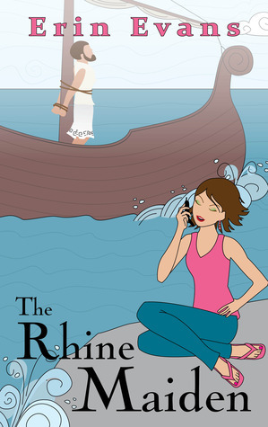 the rhine maiden