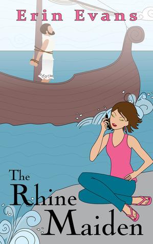 the rhine maiden