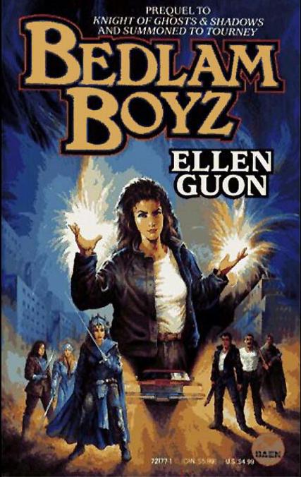 Bedlam Boyz