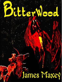 Bitterwood