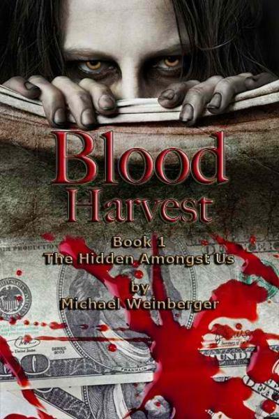 blood harvest