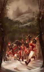 Monstrous regiment