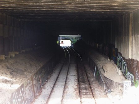 Railway_lines_under_Acland_Burghley_School_-_geograph_org_uk_-_1446794