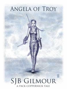 Angela of Troy