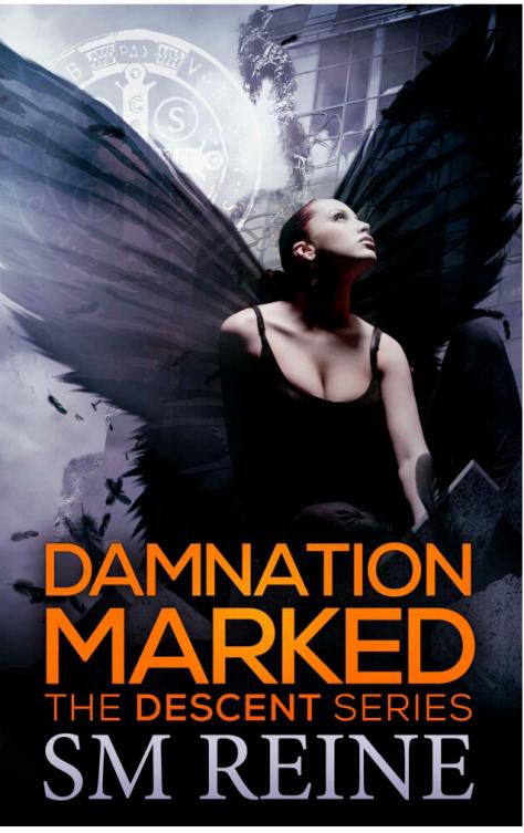 Damnation Marked