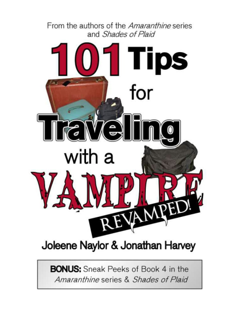 101 tips for travelling