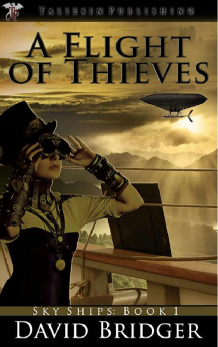 A Flight of Thieves