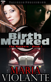 Birth Marked