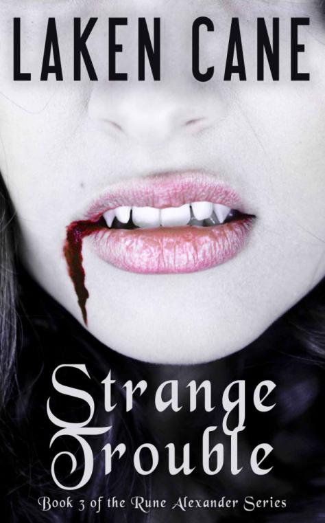 Strange trouble