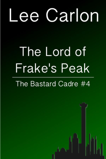 Lord of Frake's Peak