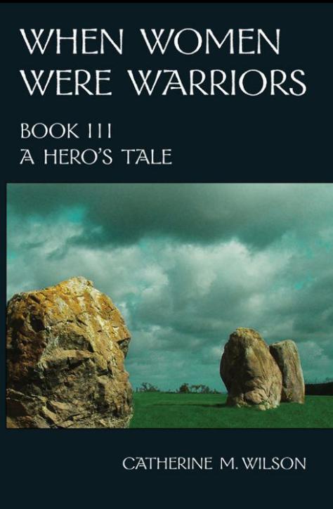 when women were warriors iii