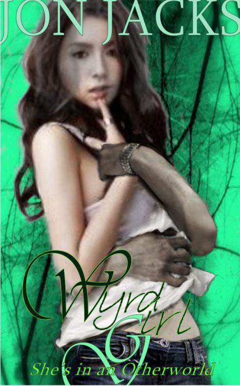 Wyrd Girl