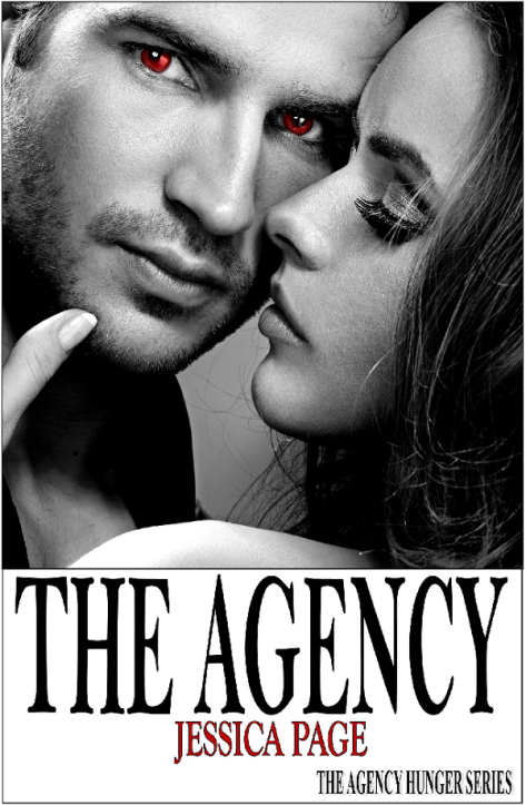 The Agency - Jessica Page