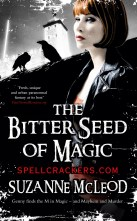 The Bitter Seed of Magic - UK