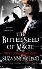 The Bitter Seed of Magic - UK