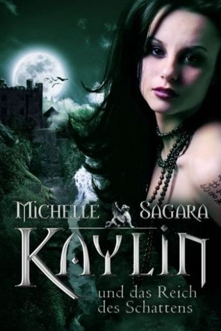 Cast in Shadow - German Cover