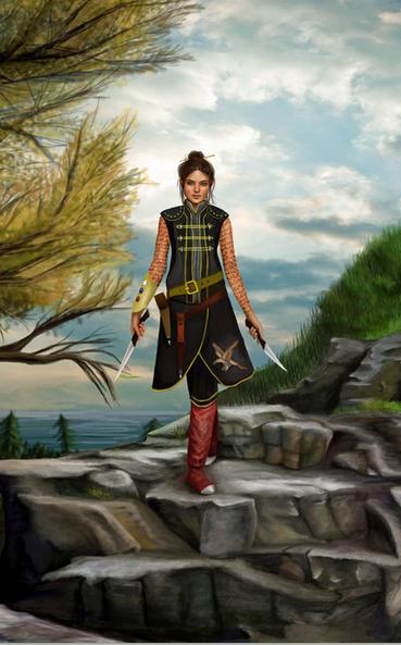 www deviantart com/art/ELANTRA-Lord-Nightshade-348308131