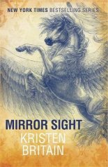 "Final AS cover for ""Mirror Sight"""