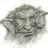 Troll by Brian Froud