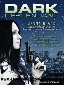 Dark Descendant 2 - Jenna Black