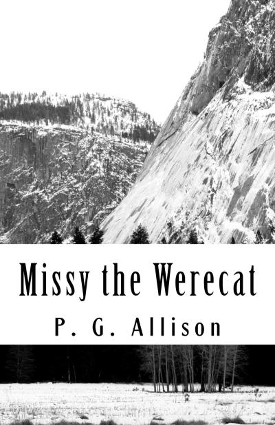 Missy the Werecat - PG Allison