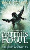 Artemis Fowl and the Atlantis Complex