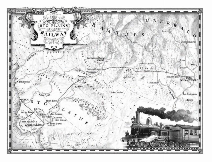 Raising Steam map | humanitysdarkerside