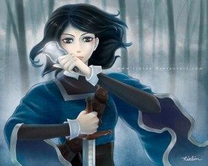 http://deeleaf.deviantart.com/art/Sabriel-129221595