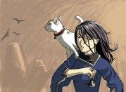 http://www.deviantart.com/art/Sabriel-27492454
