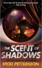 The Scent of Shadows - Vicky Pettersson 2