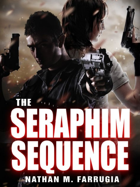 The Seraphim Sequence - Nathan M Farrugia
