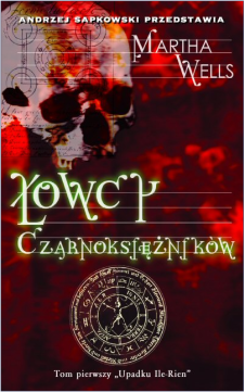 Łowcy czarnoksiężników (Polish title); translated by Sylwia Twardo