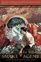 Cover art by Jon Foster