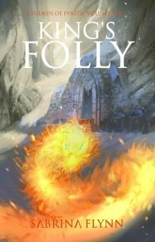 Flynn, S. (2014). King's Folly.
