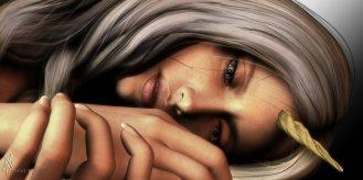 http://ladysythe.deviantart.com/art/Acorna-95222711