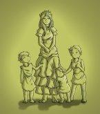 http://trisk-7.deviantart.com/art/Acorna-371849501