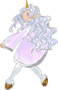 http://emochick-siobhan.deviantart.com/art/Acorna-in-Color-32139587