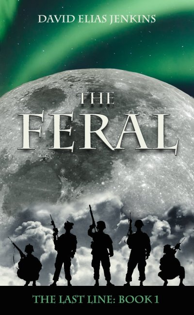 The Feral - David Elias Jenkins