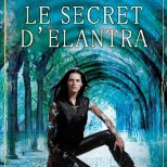Cast in Secret - French cover